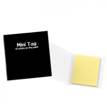 Mini Tag(小)メモ