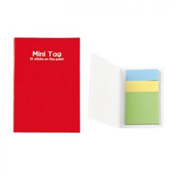 Mini Tag(大)メモ&付箋