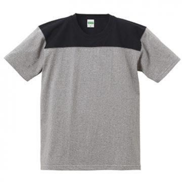 3202ミックスグレー/ブラック