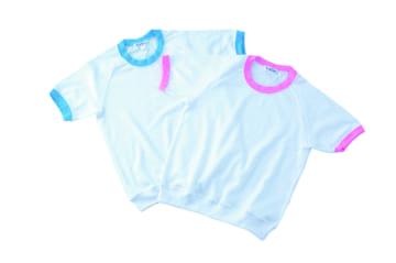園児用シャツ