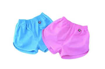 園児用カラー ジョギングパンツ