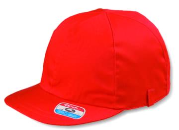 かんたんゴム替え紅白帽