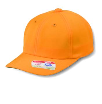 黄交通安全帽(野球型)