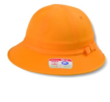 黄交通安全帽(メトロ型)