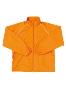13 オレンジ×ホワイトライン