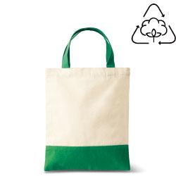 リサイクルコットンA4トート