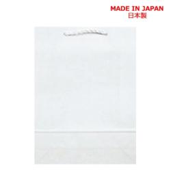 白無地手提げ袋 No.7 タテ型 日本製