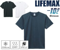 4.6オンス Tシャツ