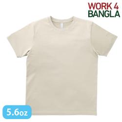 5.3オンス ユーロTシャツ カラー
