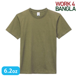 ヘビーウェイトTシャツ カラー