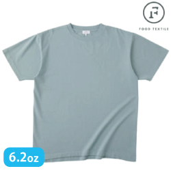 フードテキスタイル Tシャツ